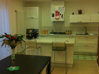 Criscione Arredamenti Moderne Wohnzimmer