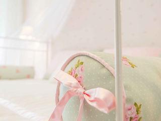 Ângela Pinheiro Home Design Pink