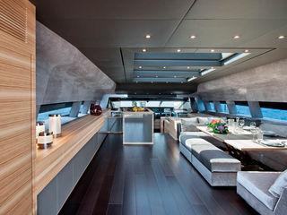 Mondial Marmi SRL 遊艇與噴射機