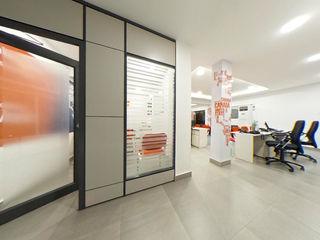 Designink Architecture and Interiors オフィスビル