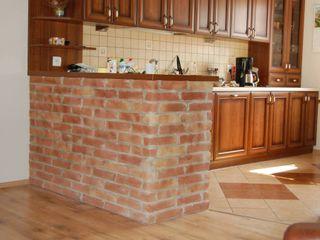 ITA Poland s.c. Kitchen Bricks