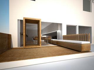 PFS-arquitectura Gastronomy