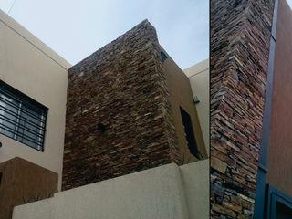 MONARQ ESTUDIO Modern houses