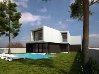 PFS-arquitectura Modern houses