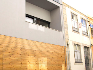 PFS-arquitectura Minimalist house