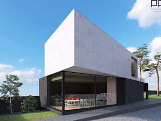 PFS-arquitectura Locales gastronómicos