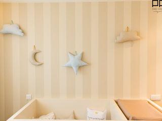 PFS-arquitectura Habitaciones infantilesAccesorios y decoración