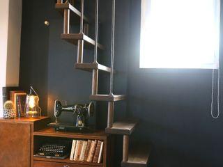 Passion Escaliers Vestíbulos, pasillos y escalerasEscaleras