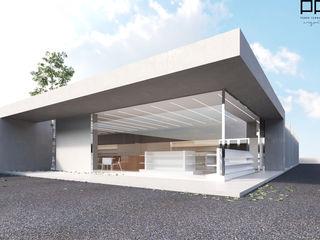 PFS-arquitectura Oficinas y Tiendas