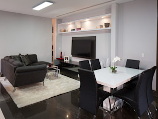 URBN Modern dining room