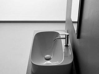 Massimiliano Braconi Designer Baños de estilo minimalista
