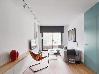 BONBA studio Living room