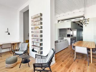 BONBA studio Study/office