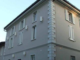 Cornici decorative per facciate Eleni Decor Pareti & PavimentiRivestimenti pareti & Pavimenti Fibre naturali