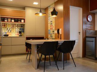Stúdio Márcio Verza Kitchen