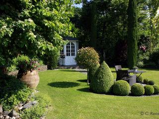 dirlenbach - garten mit stil Jardines de estilo rural