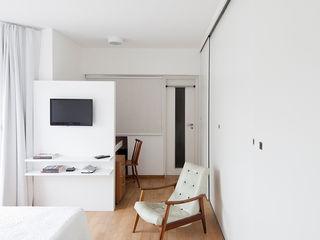 Zoom Urbanismo Arquitetura e Design Kamar Tidur Modern