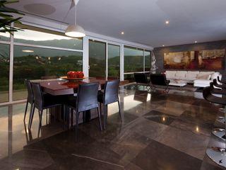 URBN Minimalist living room