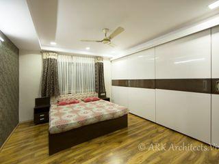 ARK Architects & Interior Designers 臥室