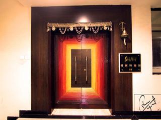 ES Designs Nowoczesne okna i drzwi