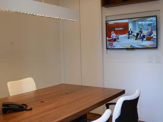 Stúdio Márcio Verza Commercial Spaces
