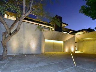Concrete House Nico Van Der Meulen Architects Будинки Бетон