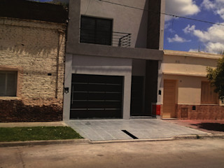 Casa Butteri Patricio Galland Arquitectura Casas modernas