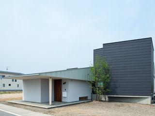 アトリエ・アースワーク Scandinavian style houses