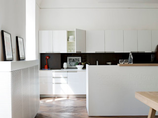 Studio Fabio Fantolino Кухня