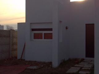Casa Didi Patricio Galland Arquitectura Casas de estilo ecléctico