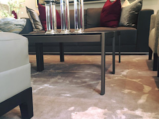 FLAM RUGS Modern Living Room