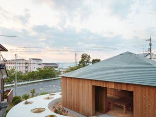 藤原・室 建築設計事務所 Skandinavische Häuser