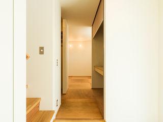 エヌ スケッチ Eclectic style bedroom
