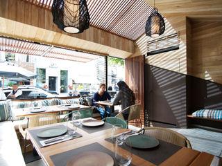 Coletivo de Arquitetos Mediterranean style gastronomy