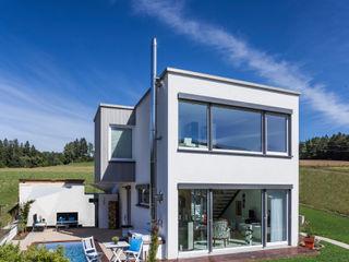 KitzlingerHaus GmbH & Co. KG Modern Houses