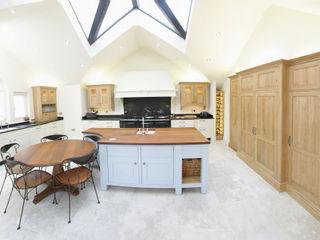 Freestanding Kitchen Sculleries of Stockbridge キッチンテーブル&椅子