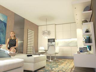 Planet G Modern living room