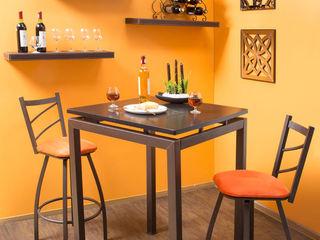 Idea Interior ห้องทานข้าวที่เก็บไวน์