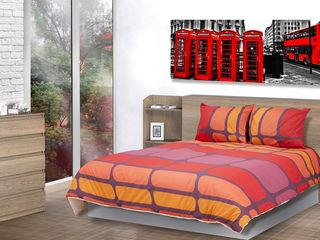Idea Interior ห้องนอนเตียงนอนและหัวเตียง