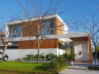 estudio 44 Modern Houses