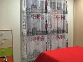 KITUR Minimalist bedroom