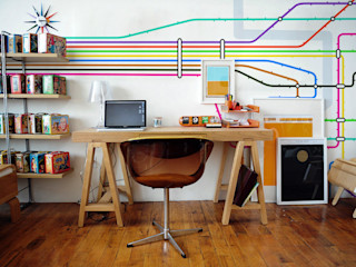 Study & office Pixers Study/office