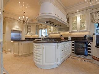 BAUR WohnFaszination GmbH Classic style kitchen Wood Beige