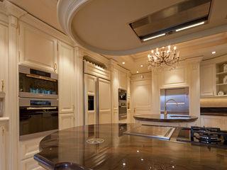 BAUR WohnFaszination GmbH Classic style kitchen
