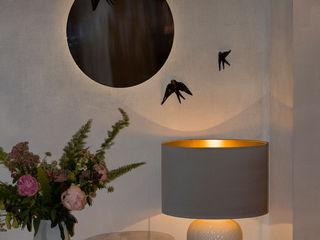 CASA DECOR 2016 - PORTUGAL PAIS INVITADO Kalaspy Salones de estilo moderno