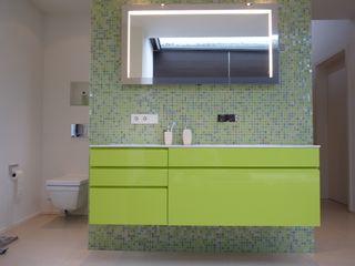 mussler gesamtplan gmbh Modern style bathrooms