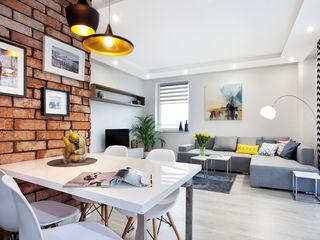 malee Modern living room