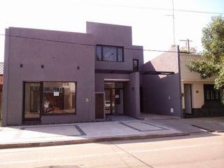 LOCALES MAIPU134 Patricio Galland Arquitectura Oficinas y Tiendas