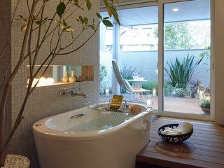 (有)ハートランド Moderne Badezimmer