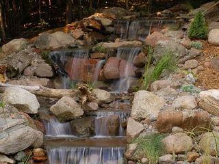Örnek Projeler Bio Göl Havuz (Biyolojik Gölet ve Havuz Yapısalları) Asyatik Bahçe